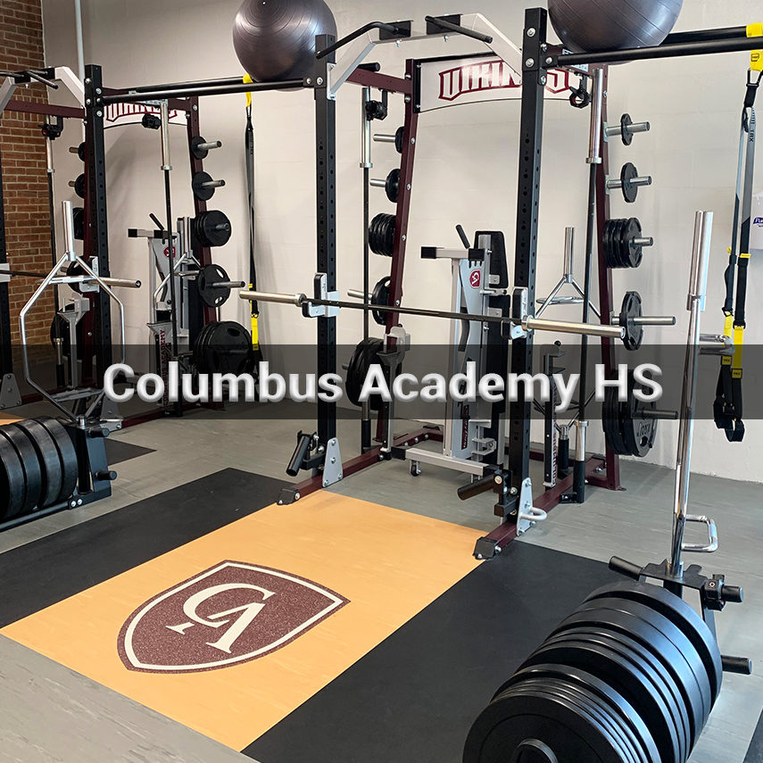 Columbus-Academy-install-button