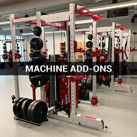 MACHINE ADD-ON BUTTON_450